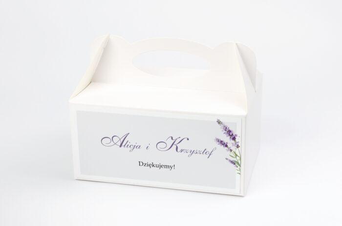 ozdobne-pudelko-na-ciasto-minimalistyczne-z-kwiatem-lawenda-papier-satynowany-pudelko-