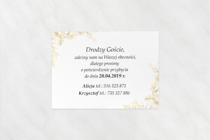 dodatkowa-karteczka-do-zaproszen-kwiecista-ramka-roze-papier-matowy-foliowanie-