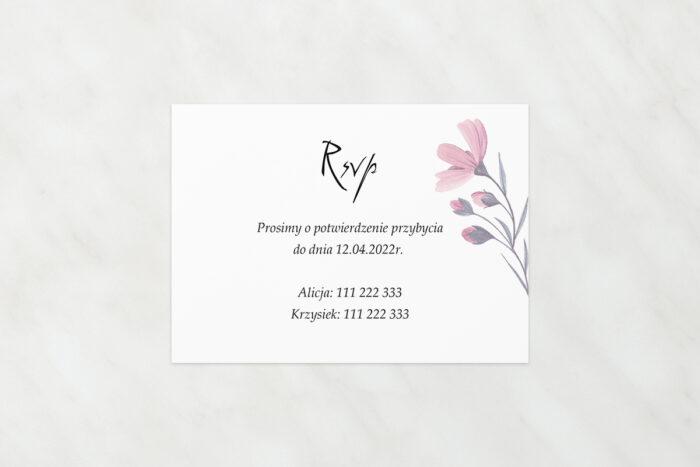 rsvp-do-zaproszen-bukiet-ze-wstazka-delikatnie-rozowy-papier-satynowany