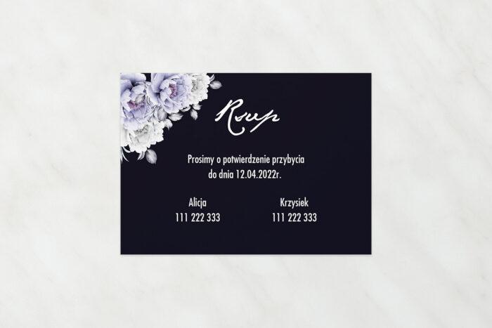 rsvp-do-zaproszen-kontrastowe-z-kwiatami-niebieskie-roze-papier-satynowany