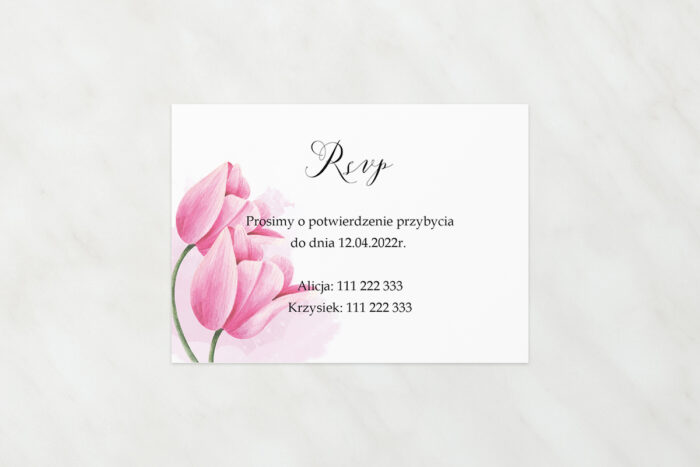 dodatkowa-karteczka-do-zaproszen-namalowane-kwiaty-tulipanowe-papier-matowy