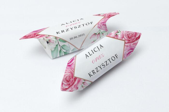 krowki-slubne-1-kg-geometryczne-kwiaty-rozowe-roze-papier-papier60g