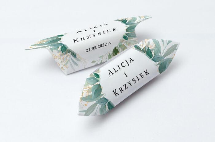 krowki-slubne-kwiatowe-galazki-pionowe-ze-wstazka-listki-ze-zlotem-papier-papier60g