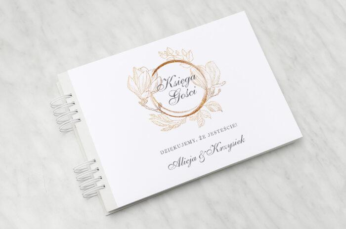 ksiega-gosci-slubnych-do-zaproszenia-minimalistyczne-magnolia-papier-matowy-dodatki-ksiega-gosci