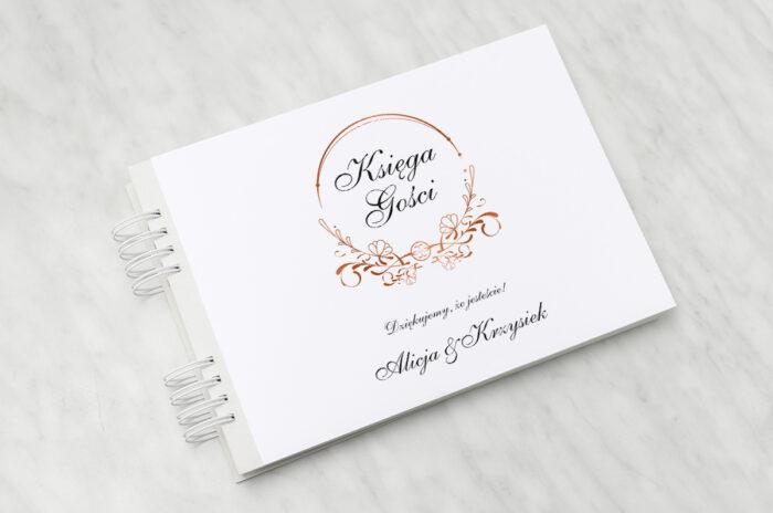 ksiega-gosci-slubnych-do-zaproszenia-minimalistyczne-ornament-papier-matowy-dodatki-ksiega-gosci