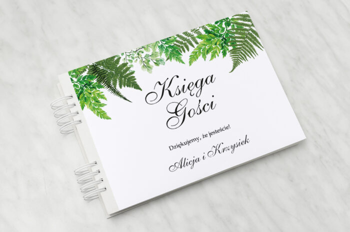 ksiega-gosci-slubnych-z-koleczkiem-na-sznurku-jutowym-paprocie-papier-matowy-dodatki-ksiega-gosci