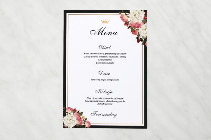 menu-weselne-do-zaproszenia-z-lakiem-szykowne-z-rozami-papier-matowy