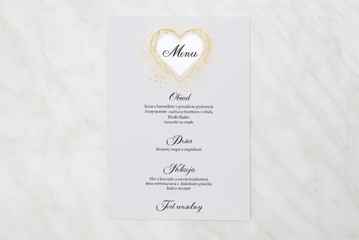 menu-weselne-pasujace-do-zaproszenia-geometryczne-serce-zloto-2-papier-matowy