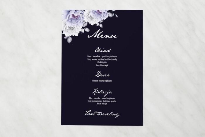 menu-weselne-pasujace-do-zaproszenia-kontrastowe-z-kwiatami-niebieskie-roze-papier-matowy