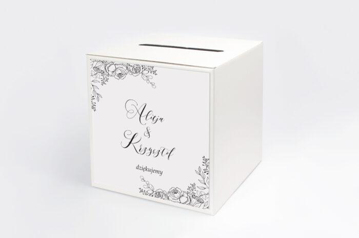 pudelko-na-koperty-do-zaproszenia-kwiecista-ramka-roze-papier-satynowany-pudelko-na-koperty
