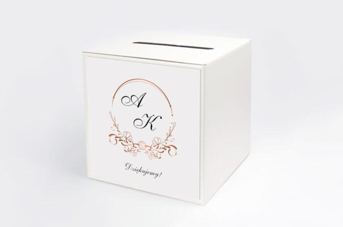 personalizowane-pudelko-na-koperty-do-zaproszenia-minimalistyczne-ornament-papier-satynowany-pudelko-