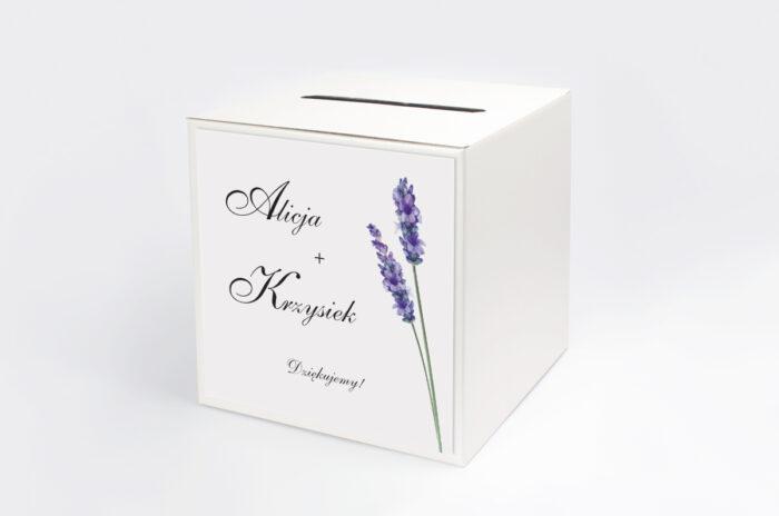 personalizowane-pudelko-na-koperty-bukiet-ze-wstazka-lawenda-papier-satynowany-pudelko-