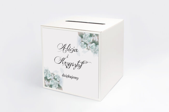 personalizowane-pudelko-na-koperty-kwiatowe-galazki-blekitne-roze-papier--pudelko-