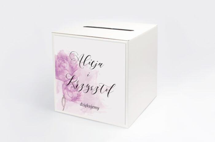 pudelko-na-koperty-do-zaproszenia-namalowane-kwiaty-fioletowe-kwiaty-papier-satynowany-pudelko-