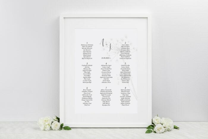 plan-stolow-weselnych-do-zaproszenia-bukiet-ze-wstazka-dmuchawce-dodatki-ramka-papier-matowy