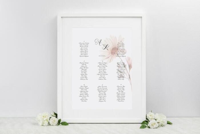 plan-stolow-weselnych-do-zaproszenia-bukiet-ze-wstazka-margaretka-dodatki-ramka-papier-matowy