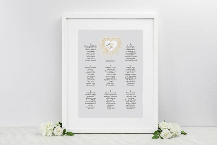 plan-stolow-weselnych-do-zaproszen-geometryczne-serce-zloto-biale-dodatki-ramka-papier-matowy