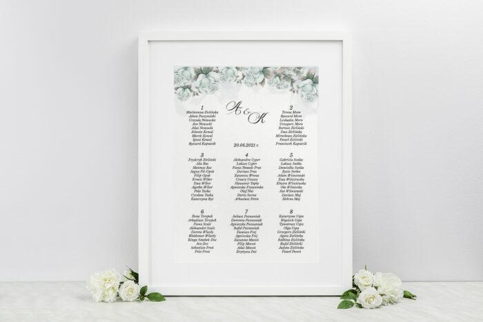 plan-stolow-weselnych-kwiatowe-galazki-blekitne-roze-dodatki-ramka-papier-ecruefakturowany