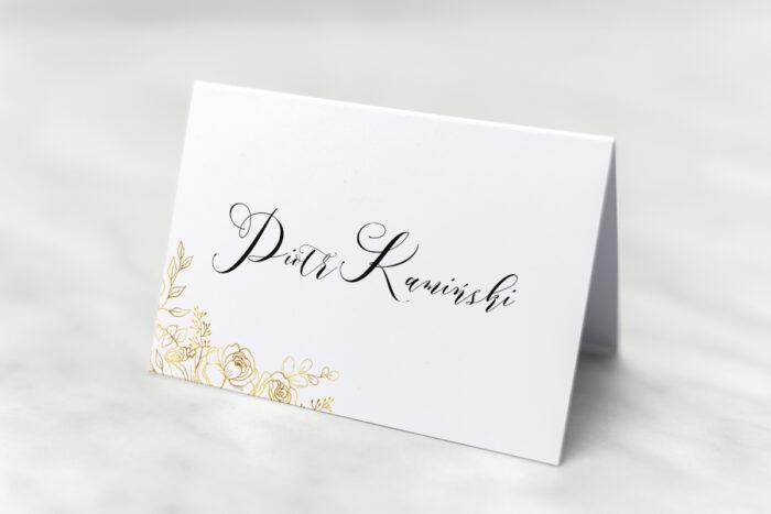 winietka-slubna-do-zaproszenia-kwiecista-ramka-roze-papier-matowy-foliowanie-