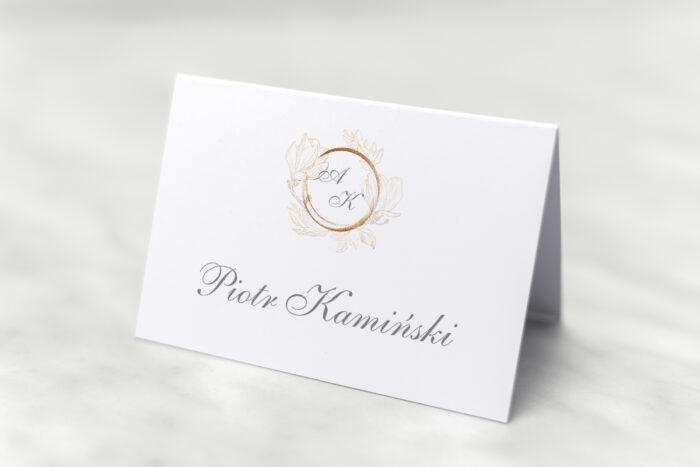 winietka-slubna-do-zaproszenia-minimalistyczne-magnolia-papier-matowy
