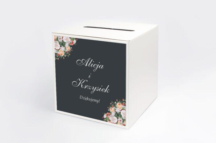 personalizowane-pudelko-na-koperty-kwiatowe-nawy-kolorowy-bukiet-papier-satynowany-pudelko-