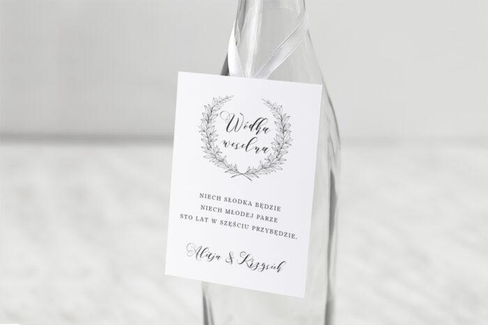zawieszka-na-alkohol-do-zaproszenia-minimalistyczne-laur-dodatki-zawieszka-papier-matowy
