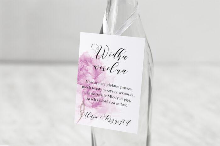 zawieszka-na-alkohol-namalowane-kwiaty-fioletowe-kwiaty-papier-matowy-dodatki-zawieszka